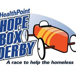 HealthPoint Hopebox Derby - CANCELED