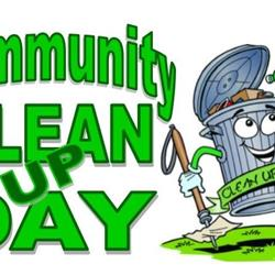 Fort Wright Annual Community Clean Up Day