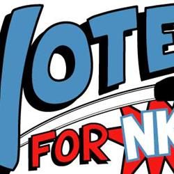 Vote for NKY
