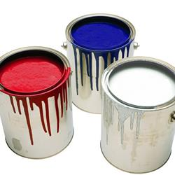 Got Paint? What to do with Leftover Latex Paint