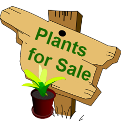 Garden Club Plant Swap/Sale