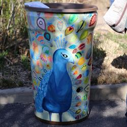 Rain Barrel Art Project 2019