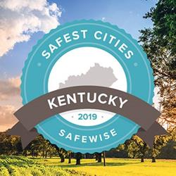 Kentucky's Safest Cities