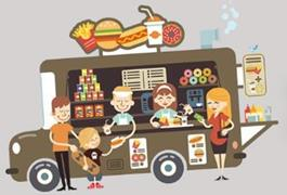 Food Truck Friday - TODAY!