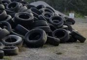 Waste Tire Collection