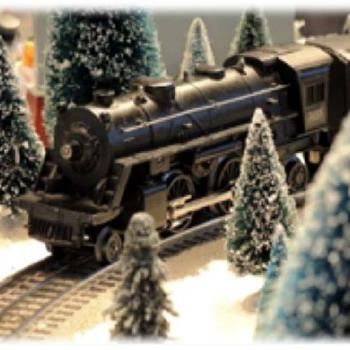 Holiday Traditions at Behringer-Crawford Museum