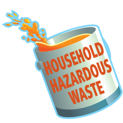 Household Waste Collection Event