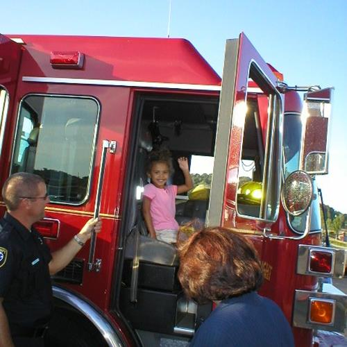 Click to view album: Fire/EMS Department Public Education Night at Golden Corral - August 23, 2005