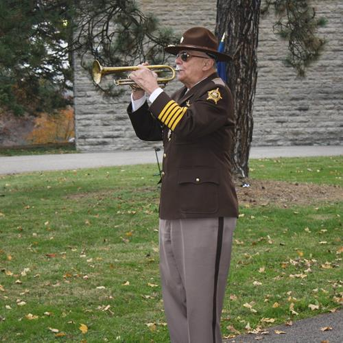 Click to view album: Veterans Day Program - November 12, 2017