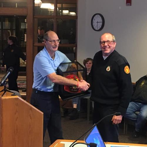 Click to view album: Doug Lankheit Retirement - January 15, 2020