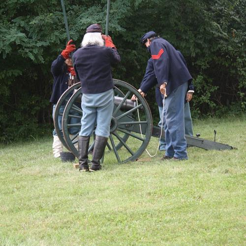 Click to view album: Battery Hooper Days - August 15-16, 2020