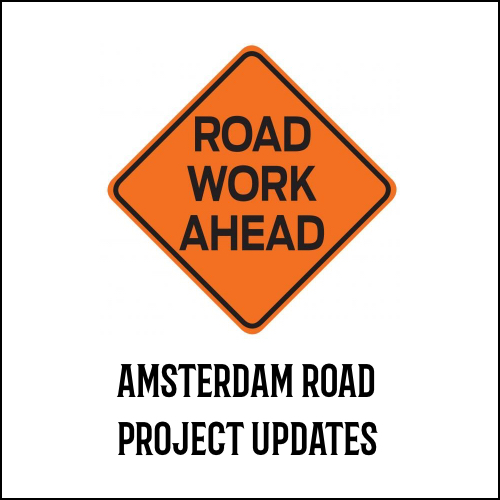 Fort Wright - Amsterdam Road Project Updates
