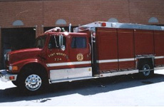 Fire/EMS Equipment