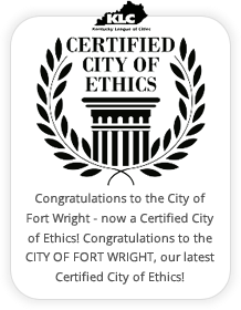 Certified City of Ethics